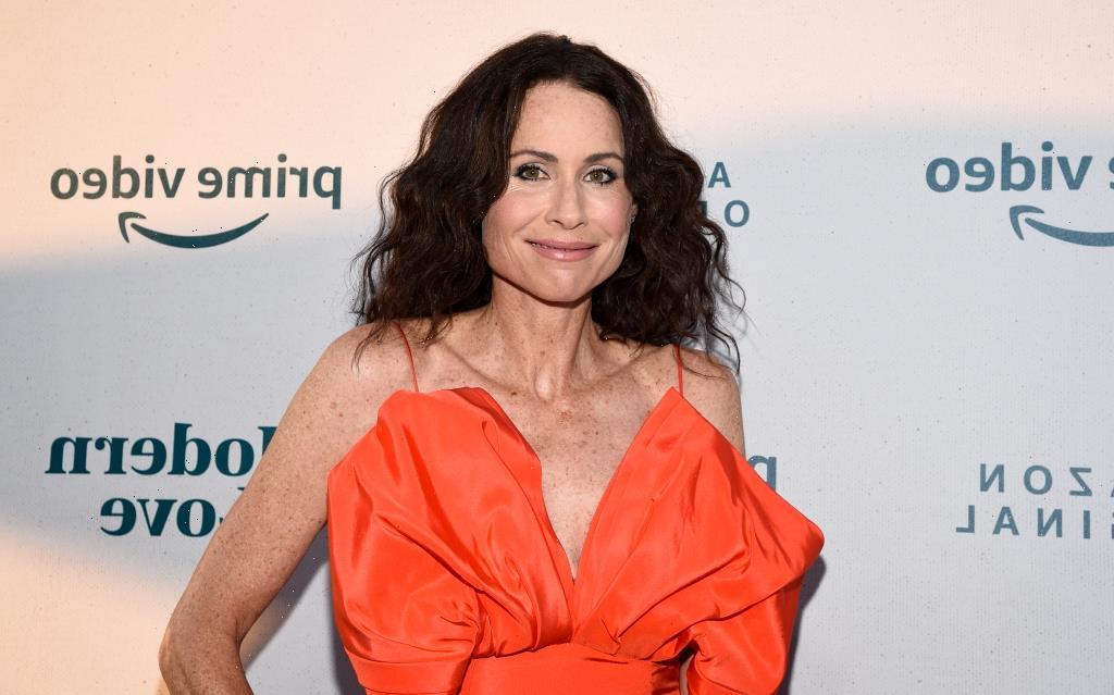 Rosaline: Minnie Driver Joins 20th Century's 'Romeo & Juliet' Reimagining