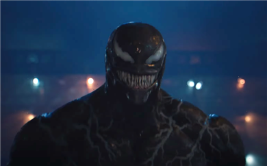 Venom: Let There Be Carnage Trailer: Tom Hardy and Woody Harrelsons CGI Smackdown