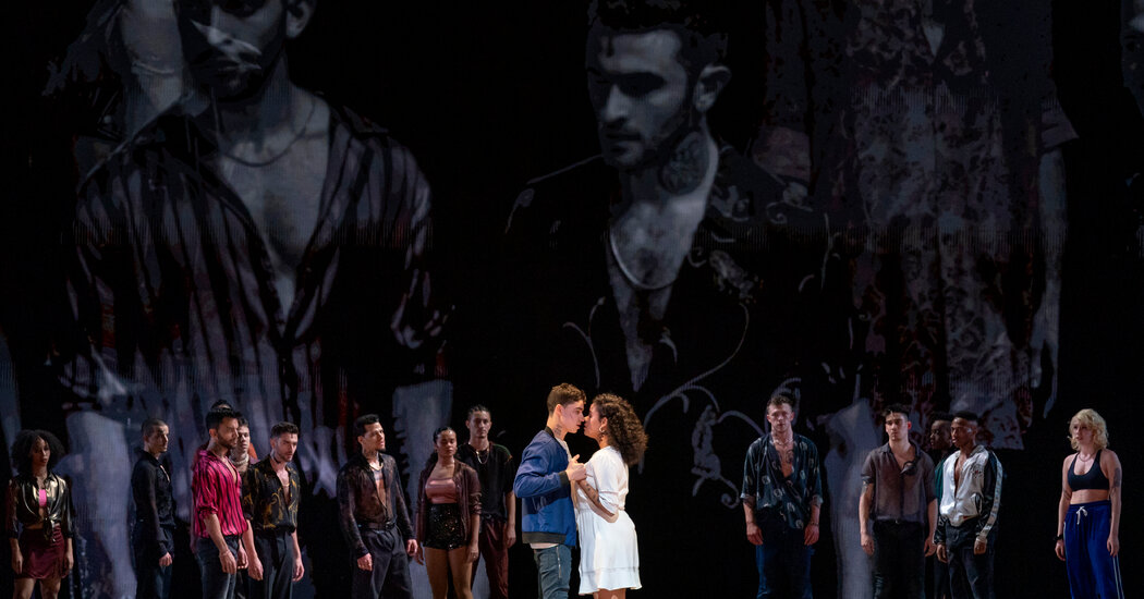 'West Side Story' Will Not Return to Broadway