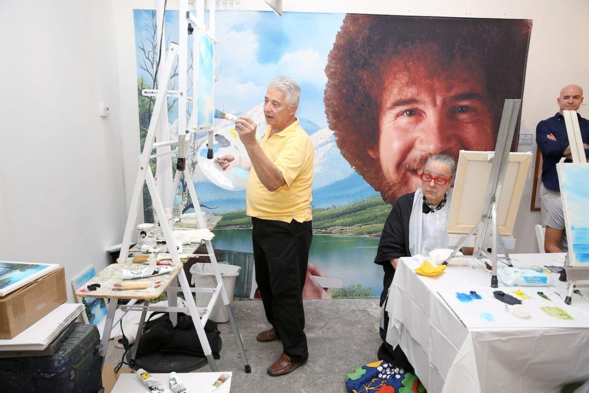 5 Things Learned From 'Bob Ross: Happy Accidents, Betrayal & Greed'