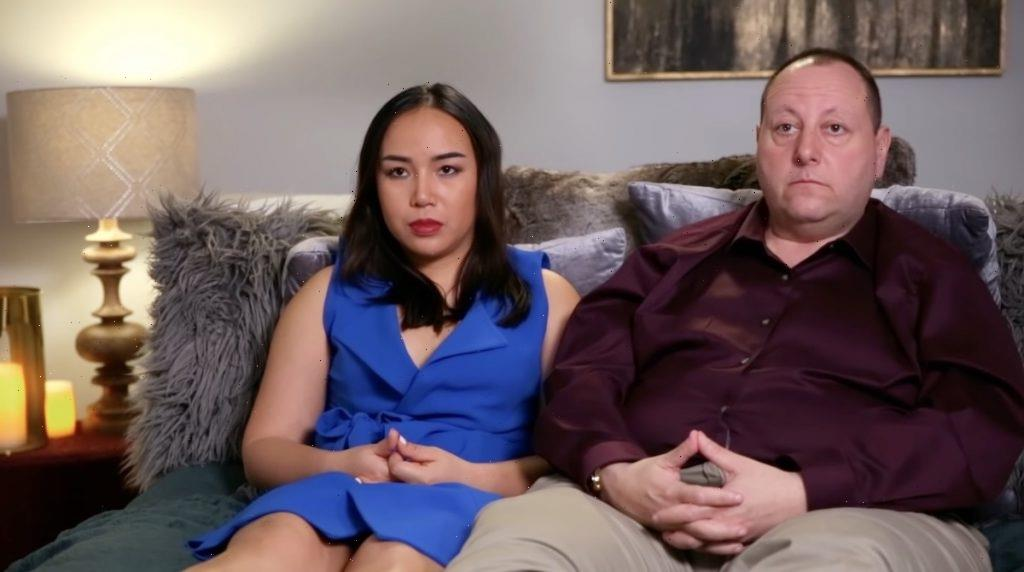 '90 Day Fiancé': Fans React to Annie Suwan Toborowsky and David Toborowsky's Latest Formal Photos: 'You Both Look Very Nice'