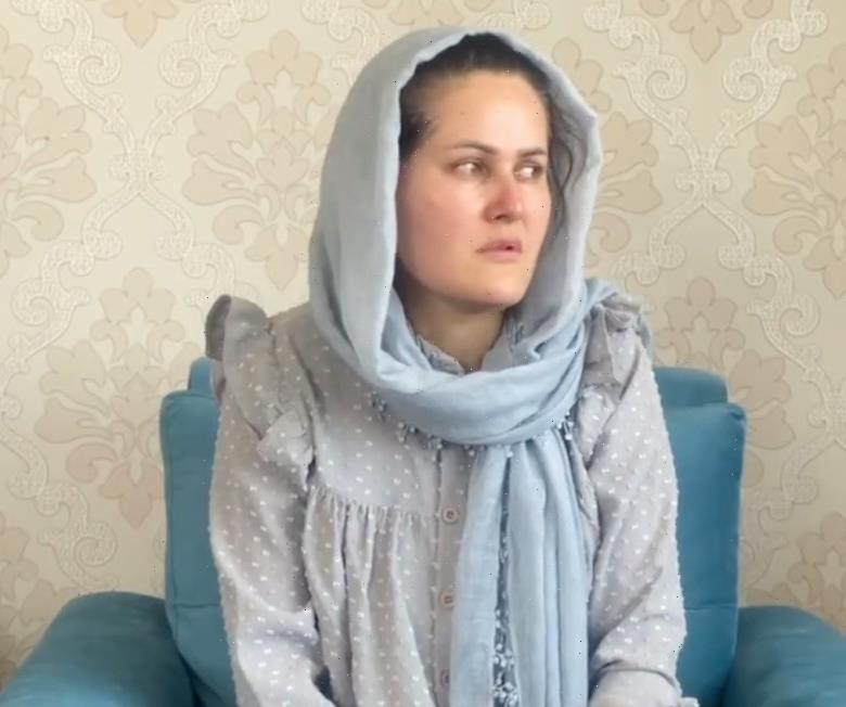 Afghan Director Asks for Support from International Film Community: Our Expression Will Be Stifled Into Silence