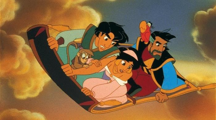 'Aladdin and the King of Thieves' is Now 25, So Let's Revisit Disney's Peculiar Direct-to-Video Era