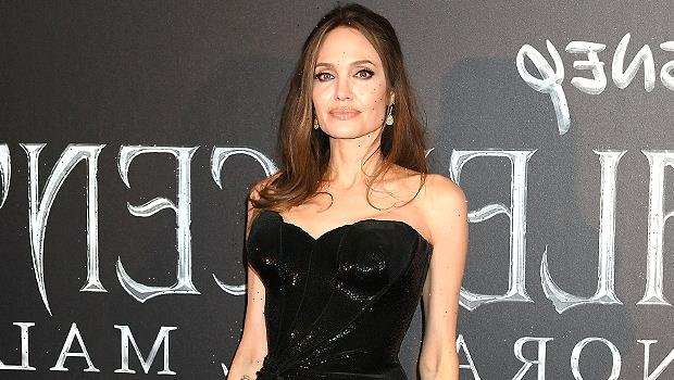 Angelina Jolie Officially Joins Instagram To Share Heartbreaking Letter From An Afghan Girl