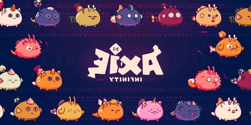'Axie Infinity' Becomes the First NFT Game to Hit $1 Billion in Sales