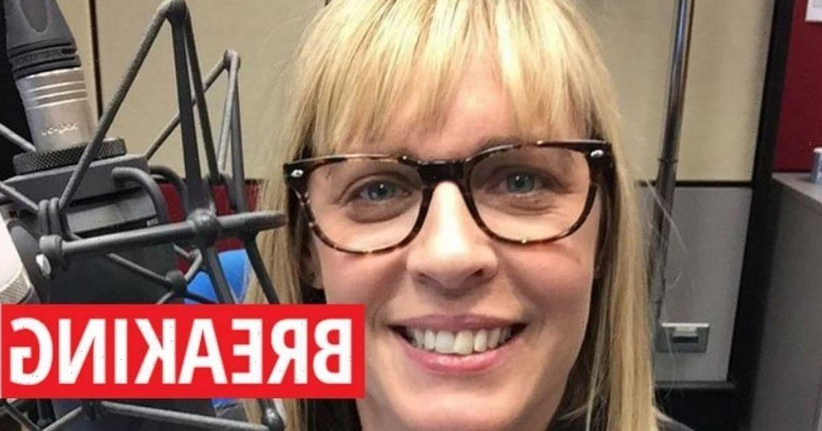 BBC presenter Lisa Shaw died of AstraZeneca jab complications, coroner rules