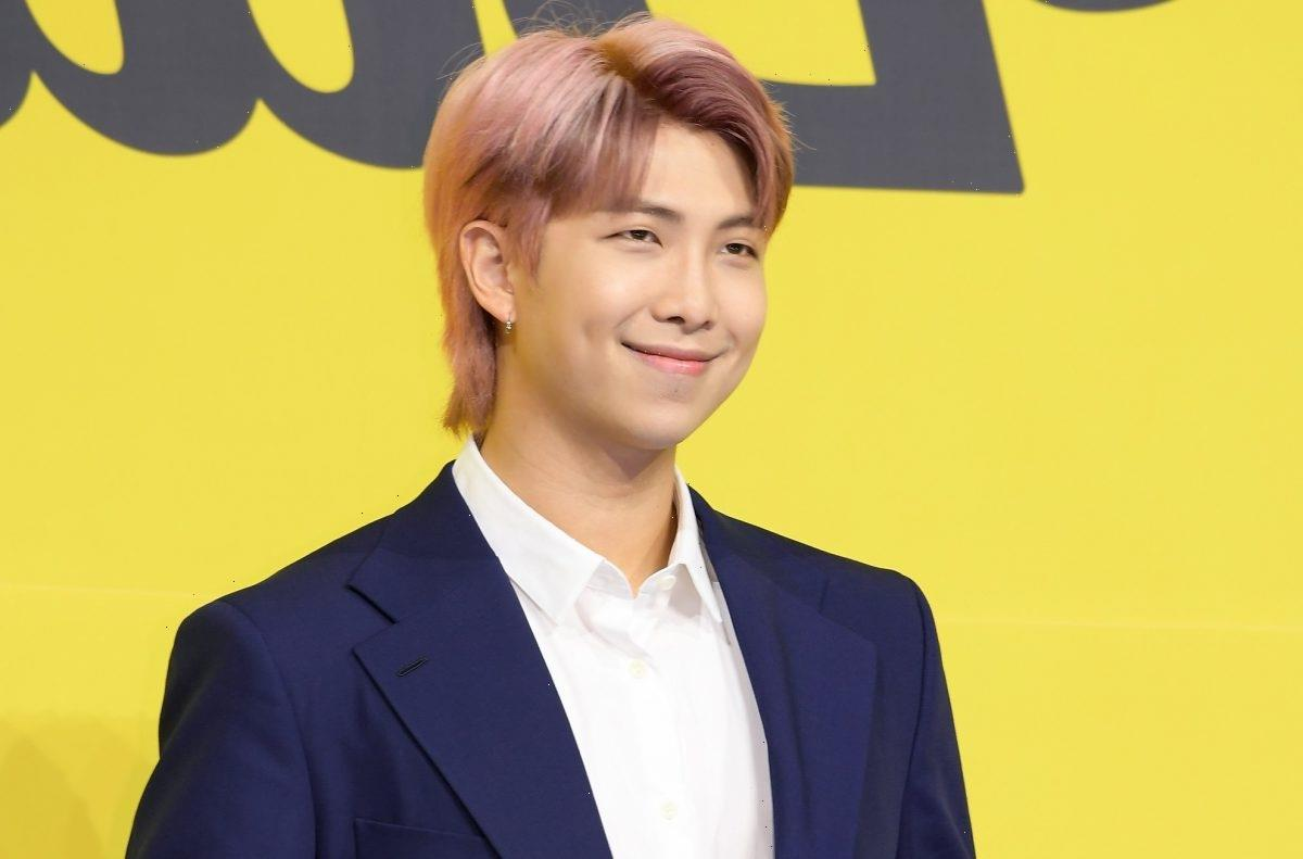 BTS: RM Thought a Rap 'Would Never Work' in 'Permission to Dance'