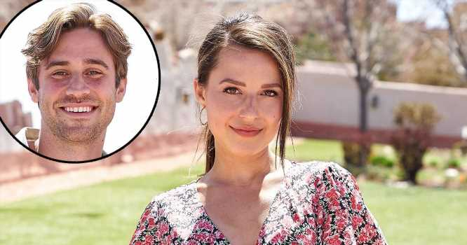 Bachelorette's Katie Reflects About 'Darkness' After Greg Gaslighting Drama