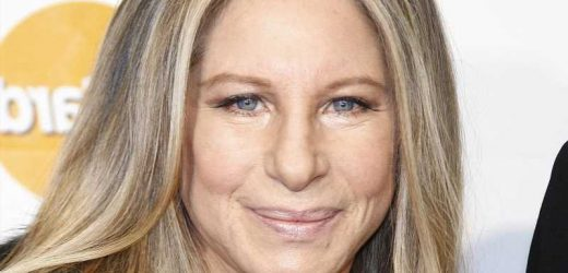 Barbra Streisand Almost Went By A Very Different Stage Name