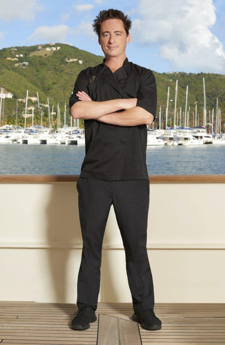 Below Deck's Chef Ben Offers Unique Luxury Fan Ocean Encounter (Exclusive)