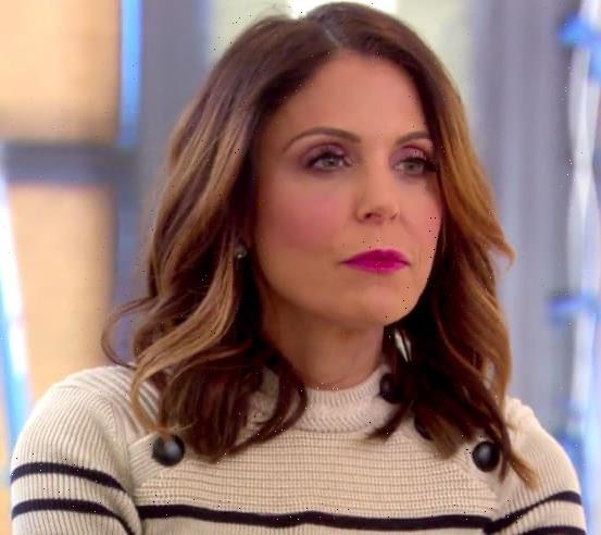 Bethenny Frankel Shoots Down Real Housewives Speculation: Focus on Haiti, You Guys, Not Me!