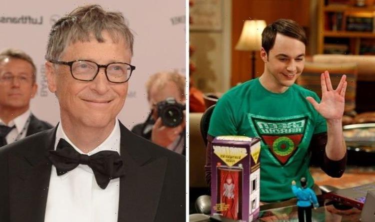 Big Bang Theory plot hole: Fans expose major inconsistency with Bill Gates cameo