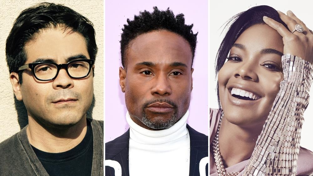 Billy Porter to Direct Queer Teen Comedy Feature for Amazon Studios, Gabrielle Union's I'll Have Another (EXCLUSIVE)