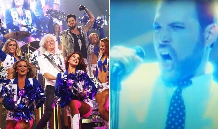 Brian Mays Queen hits celebrated in new video: WATCH Freddie Mercury sing I Want It All