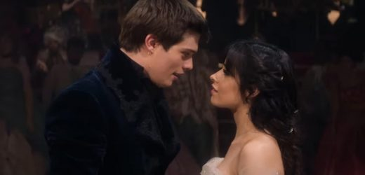 Camila Cabello, Idina Menzel Star in 'Cinderella' Jukebox Musical: Watch the Trailer