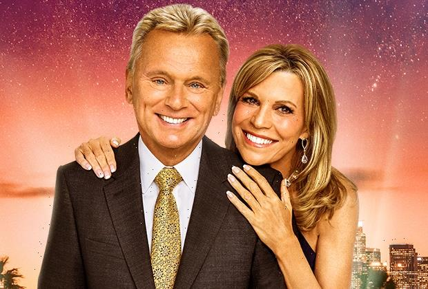 Celebrity Wheel of Fortune Season 2: Buffy, Glee, Grey's, 90210 Stars Among 39 Contestants — View Complete List