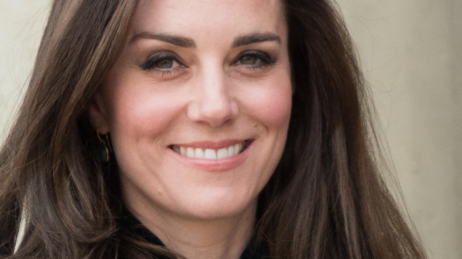 Charity CEO Reveals How Kate Middleton Really Is Behind The Scenes