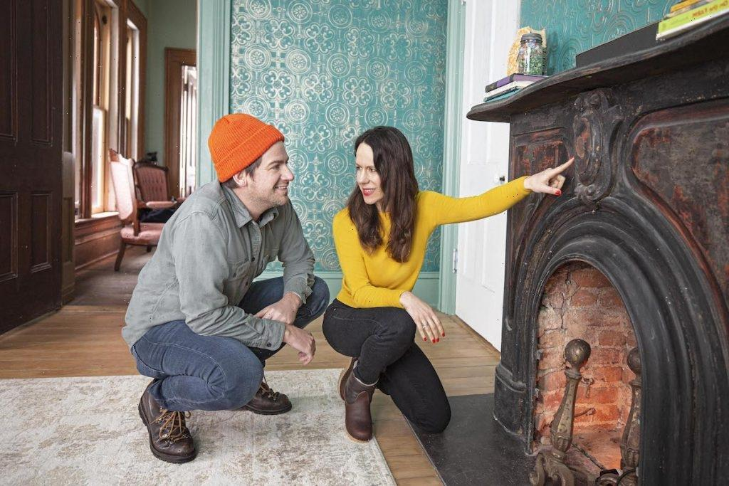 'Cheap Old Houses' Hosts Believe Every Crumbling Property Deserves a Chance — 'We Don't Believe There's Any House Beyond Saving' (Exclusive)