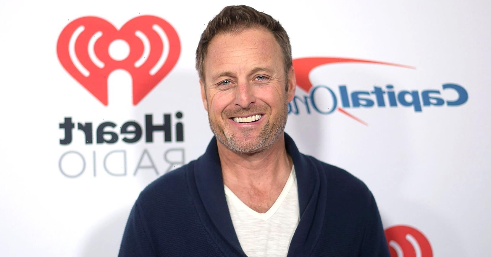 Chris Harrison Is 'Not Ready to Retire' After Leaving 'The Bachelor'