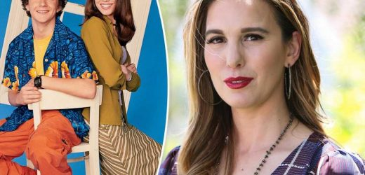 Christy Carlson Romano: I was salty over Shia LaBeoufs success