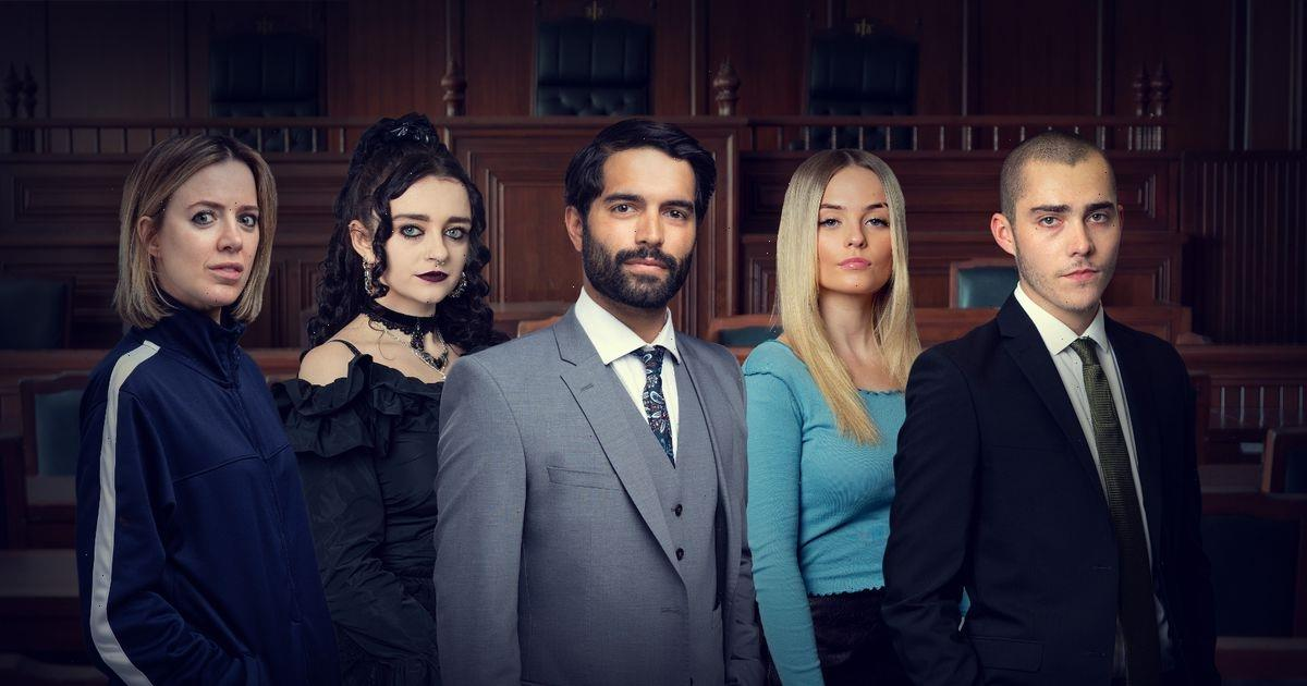 Coronation Streets Corey and Kellys fates sealed as court verdict announced