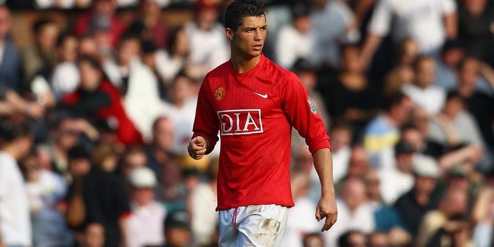 Cristiano Ronaldo is Returning to Manchester United