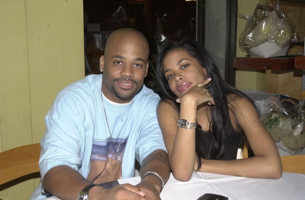 Damon Dash on R. Kelly and Aaliyah's Marriage: 'I Knew All of That'