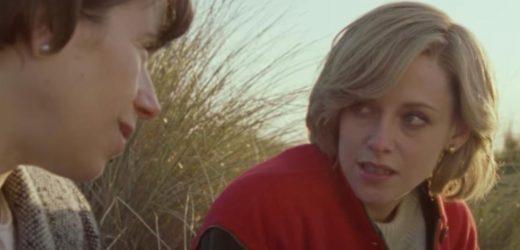 Daniela Elser: New Princess Diana movie 'Spencer' is bad news for Kate Middleton