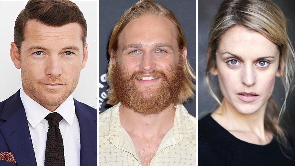 Denise Gough, Wyatt Russell And Sam Worthington Among Those Joining Andrew Garfield In FXs Limited Series Under The Banner Of Heaven