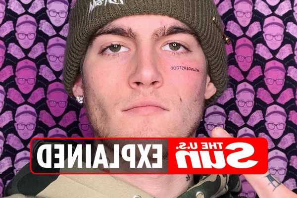 Did Presley Gerber get his face tattoo removed?