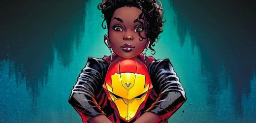 Dominique Thorne Joins 'Black Panther: Wakanda Forever' as Riri Williams/Ironheart