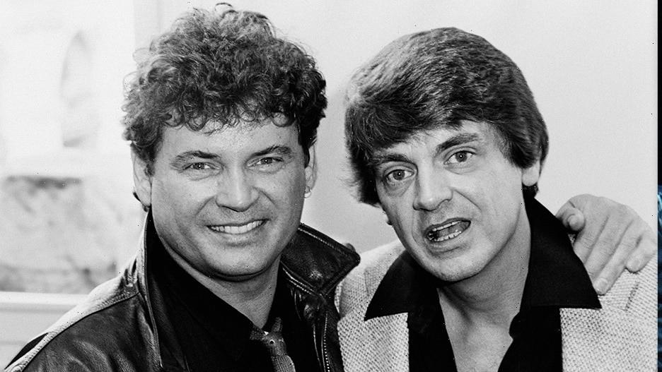 Don Everly, Rock Pioneer of the Everly Brothers, Dies at 84