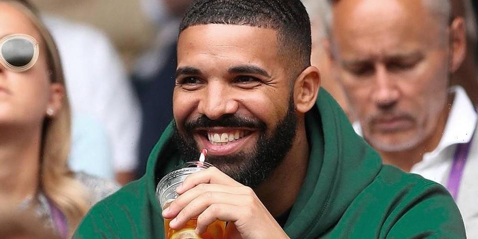 Drake Reportedly Gifted High School Basketball Player Amari Bailey a Diamond-Encrusted OVO Owl Pendant