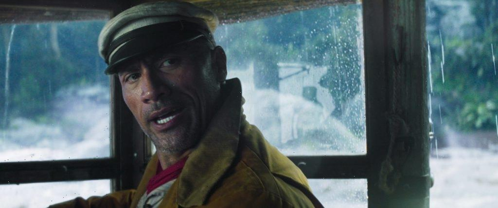 Dwayne Johnson Says 'Jungle Cruise' LGBTQ Inclusion Was 'As Simple as That'