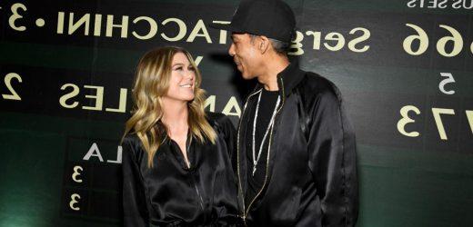 Ellen Pompeo's Husband Struggled With 1 Part of 'Grey's Anatomy'