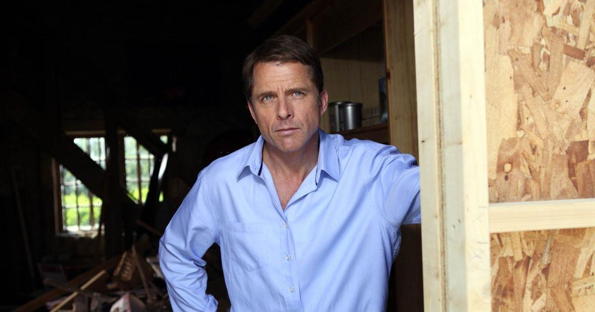 Emmerdale star Maxwell Caulfield has very famous wife who is 18 years his senior