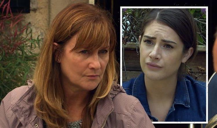 Emmerdale's Wendy Posner killed saving Victoria's life in devastating twist?