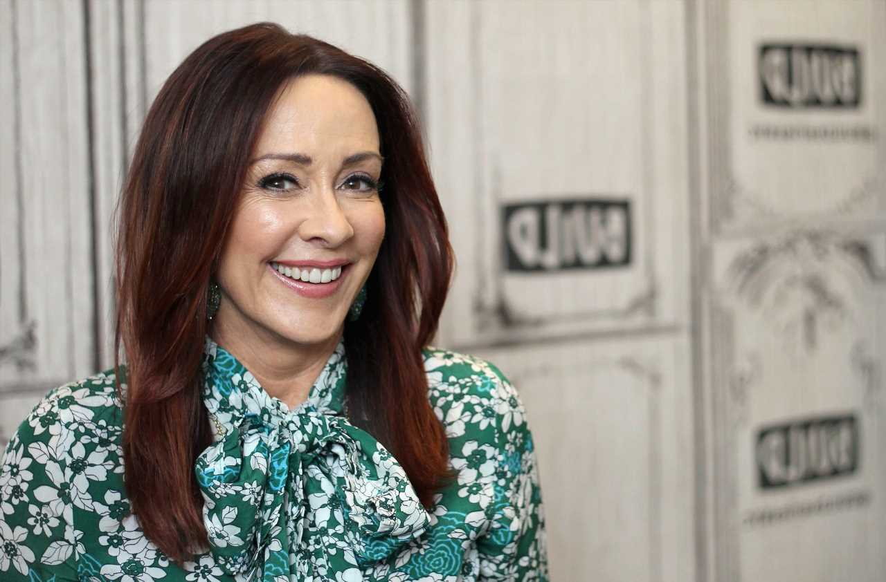 'Everybody Loves Raymond' Star Patricia Heaton Is Selling the Clothes Off Her Back for a Great Cause