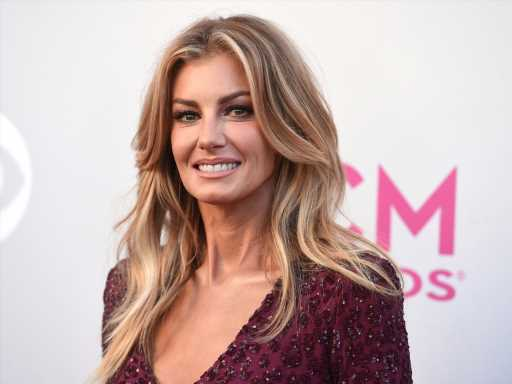 Faith Hill Shows Off 23-Year-Old Daughter Maggie's Singing Talents in Rare Instagram Video