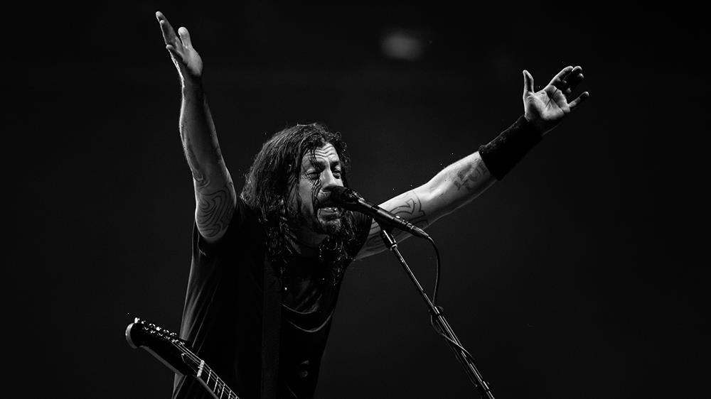 Foo Fighters Bring Rock Back to the Forum But 11-Year-Old Drummer Nandi Bushell Steals the Show: Concert Review