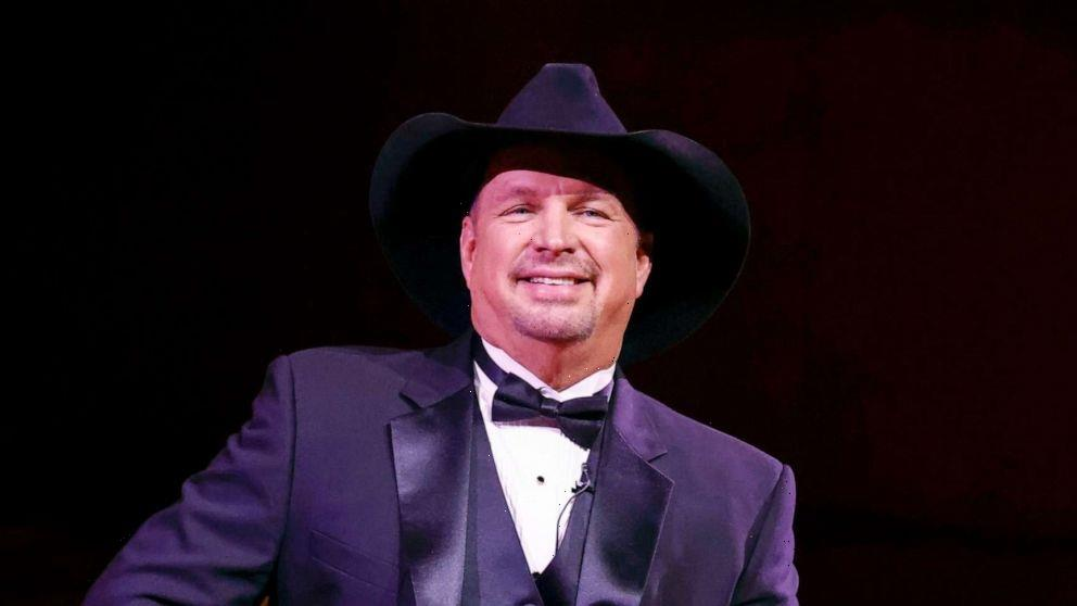 Garth Brooks encourages fans to mask up at his concerts: 'You can't be safe enough'