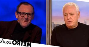 'Generous' Sean Lock helped Dave Spikey break into comedy