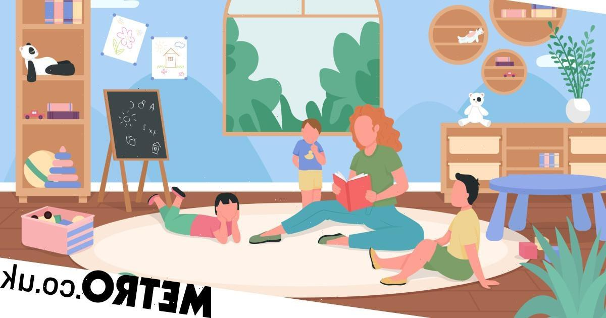 Get to grips with the tax-free childcare scheme and you could save £2,000