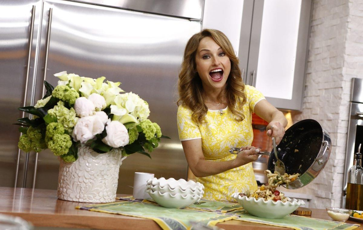 Giada De Laurentiis' 3 Easy Weeknight Pasta Recipes Are Ready in 30 Minutes or Less