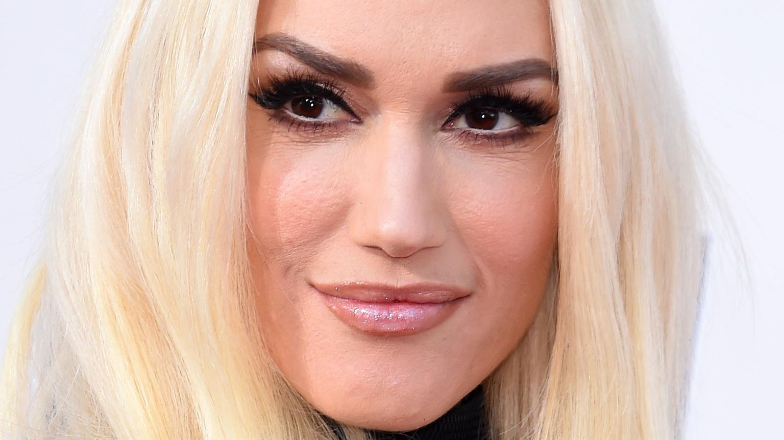Gwen Stefani Shows Her Love For Her Husband Blake Shelton In An Unusual Way