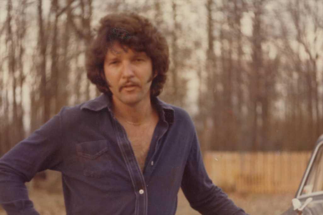Hear Tony Joe White's Rare Country-Disco Cut 'Alone at Last'