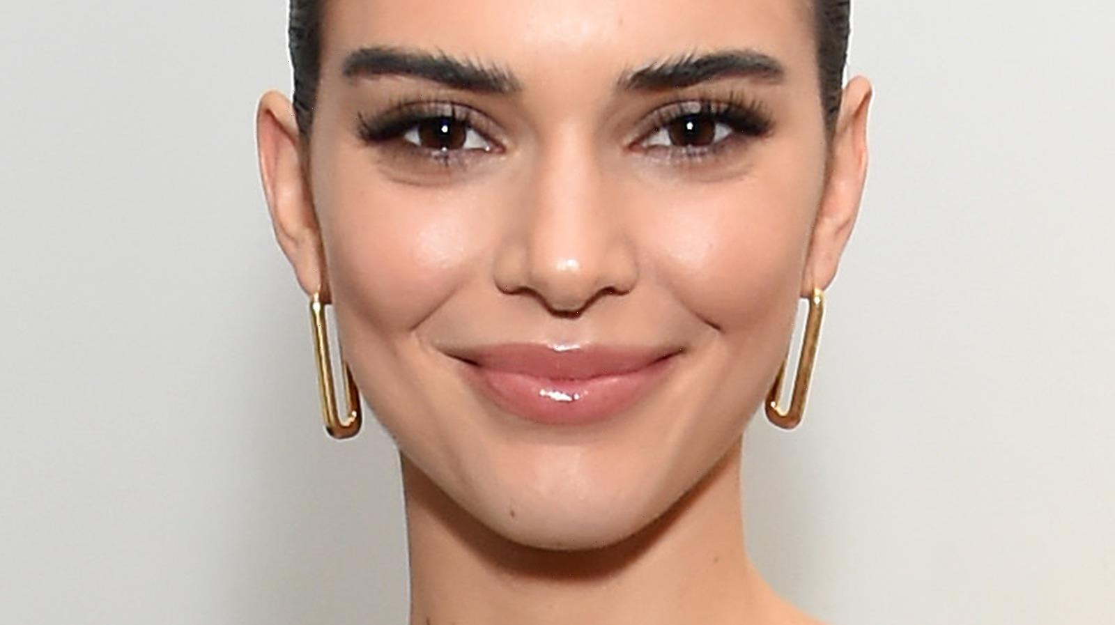 How Kendall Jenner Celebrated Boyfriend Devin Bookers Win At The Tokyo Olympics