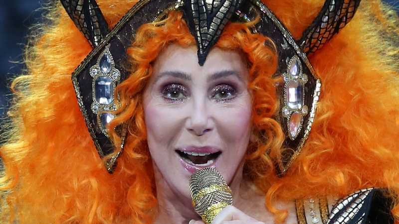 Inappropriate Outfits Cher Has Been Caught Wearing