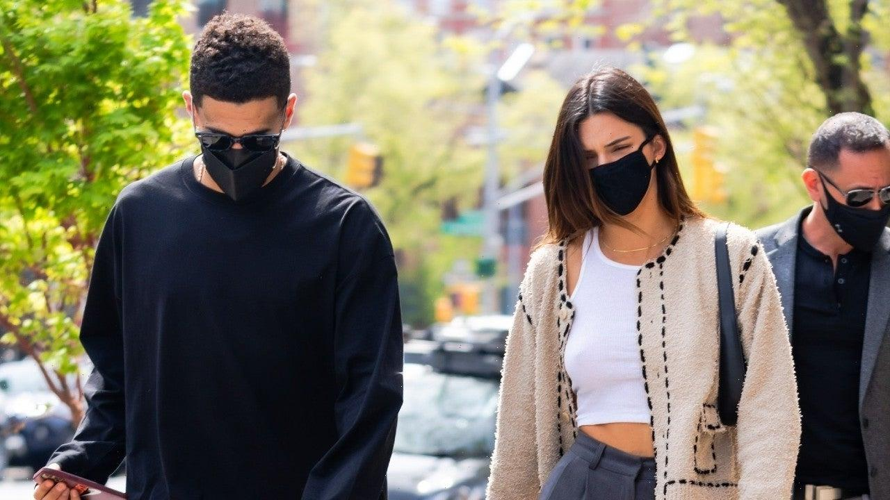 Inside Kendall Jenner and Devin Booker's Thoughts on Their Future