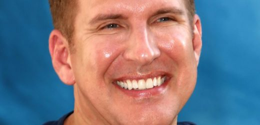 Inside Todd Chrisleys Relationship With His Daughter Savannah